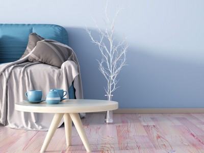 Decorar con Azul - Tendencias de Decoración 2019