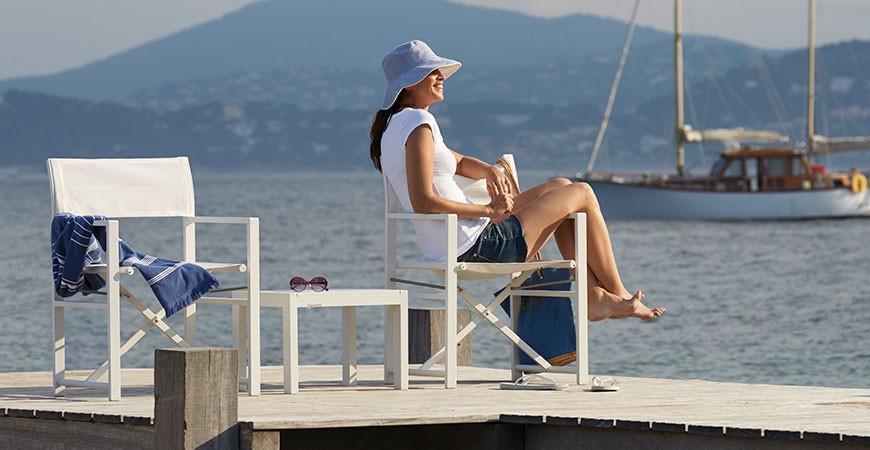 Muebles Diphano: La mejor opción para el verano