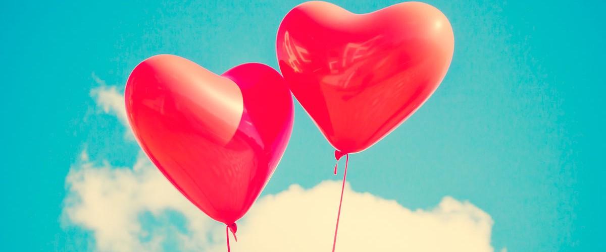 Quiérete mucho este San Valentín